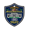 MILLEDGEVILLE POLICE DEPARTMENT